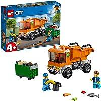 LegoCityÇöp Kamyonu (60220)