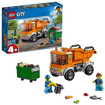 LEGO Camión de la Basura