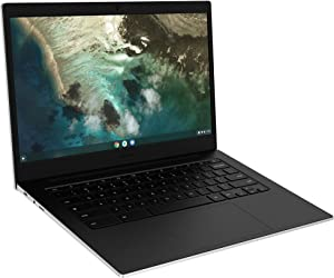 SAMSUNG Galaxy Book Go Laptop Computer Lightweight Slim Durable Design 12-Hour Battery Wi-Fi 6 Share Files with Phone, Black