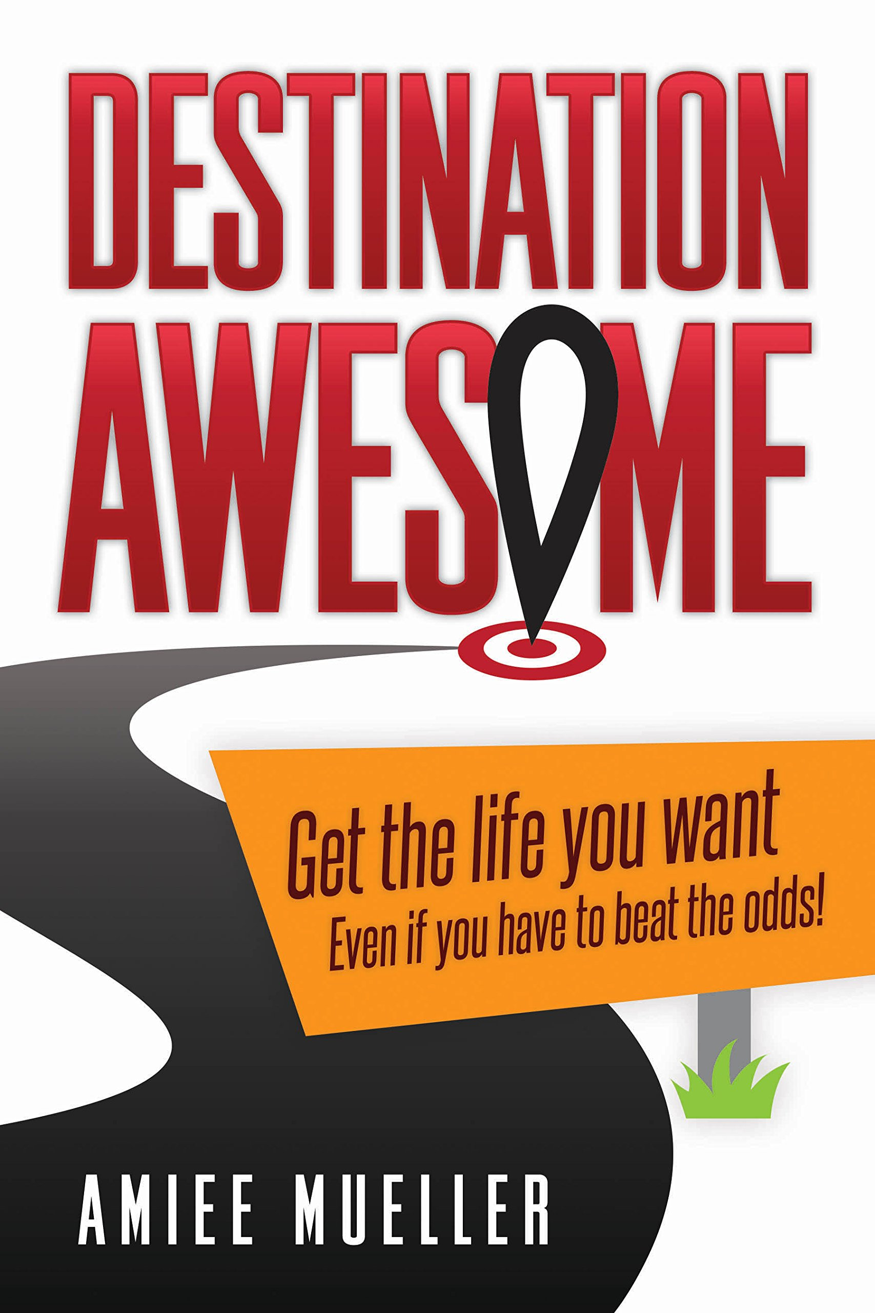 Destination Awesome: Get the Life You Want Even if You Have to Beat the Odds PDF