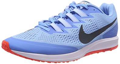 61cf1c86b6b61 Nike Unisex Adults  Air Zoom Speed Rival 6 Running Shoes  Amazon.co ...