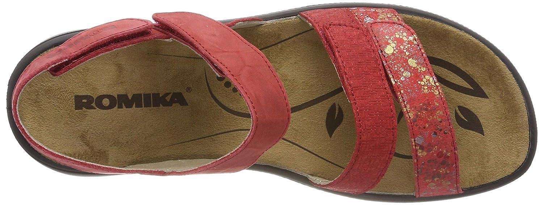 Romika Damen Ibiza 103 Slingback Sandalen