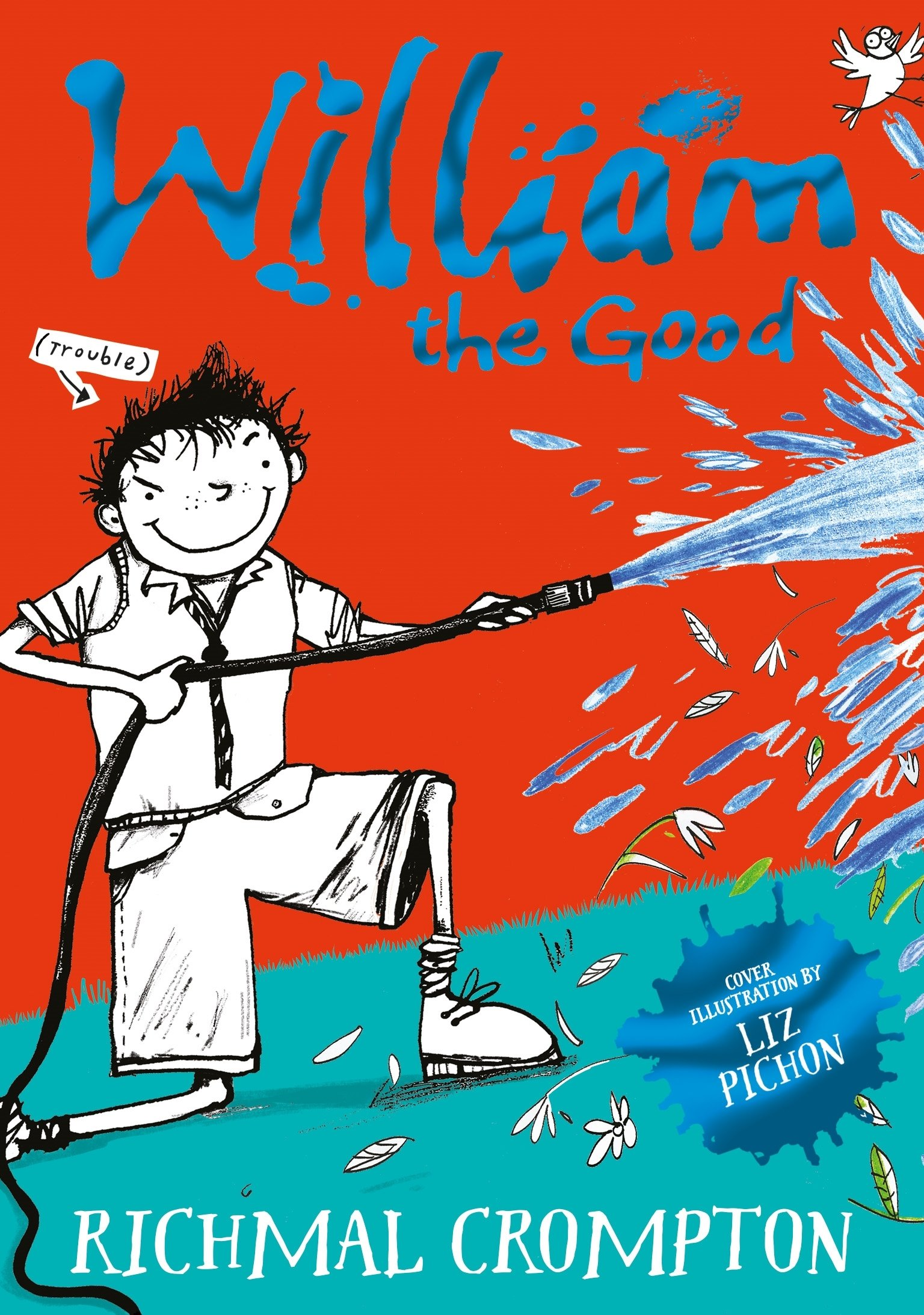 William the Good (Just William series) pdf epub