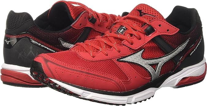 Mizuno Wave Emperor, Zapatillas de Running para Hombre: Amazon.es ...