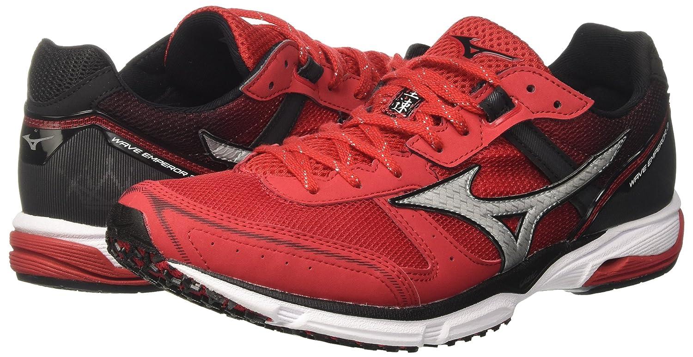 Mizuno Men s Wave Emperor Running Shoess  Amazon.co.uk  Shoes   Bags bd1fdcf708db2
