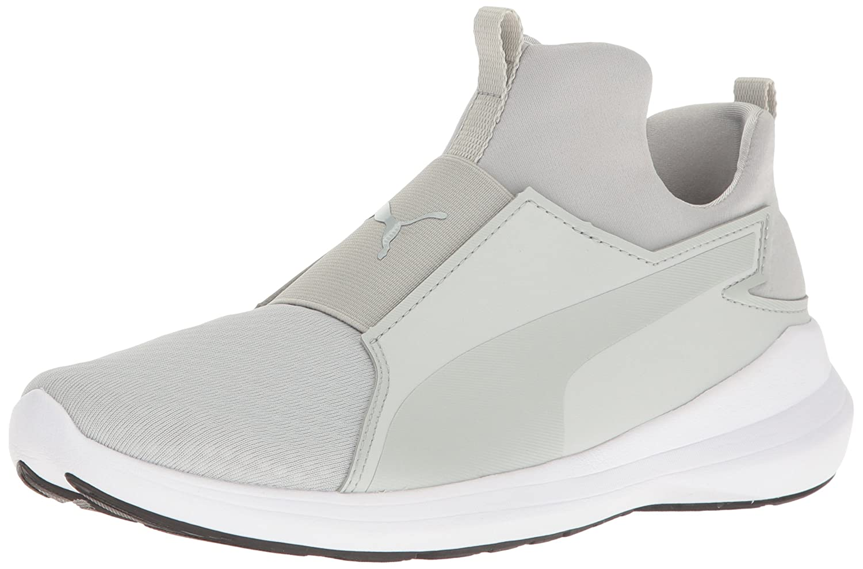 f37f401041e Puma Women s Rebel Mid WNS Sneaker  Amazon.co.uk  Shoes   Bags