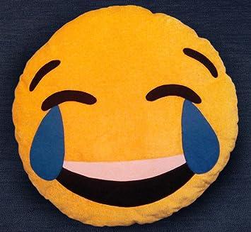 taie oreiller smiley MyFancyCraft / Buy handmade goods Fait à la main Taie d'oreiller  taie oreiller smiley