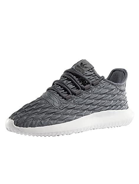 low priced 6f777 b12a1 Adidas Tubular Shadow Donna Sneaker Verde: Amazon.it: Scarpe ...