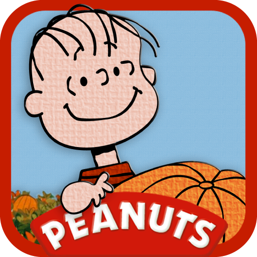 It's the Great Pumpkin Charlie Brown ()