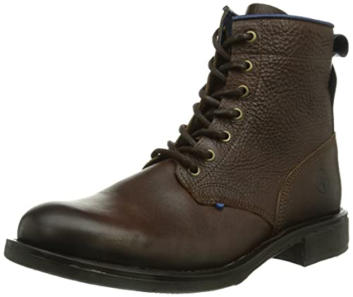 scarpe kobe 1 uomo marroni