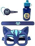 JOY TOY 611020 PJ Masks Adventure Set Catboy, Colourful
