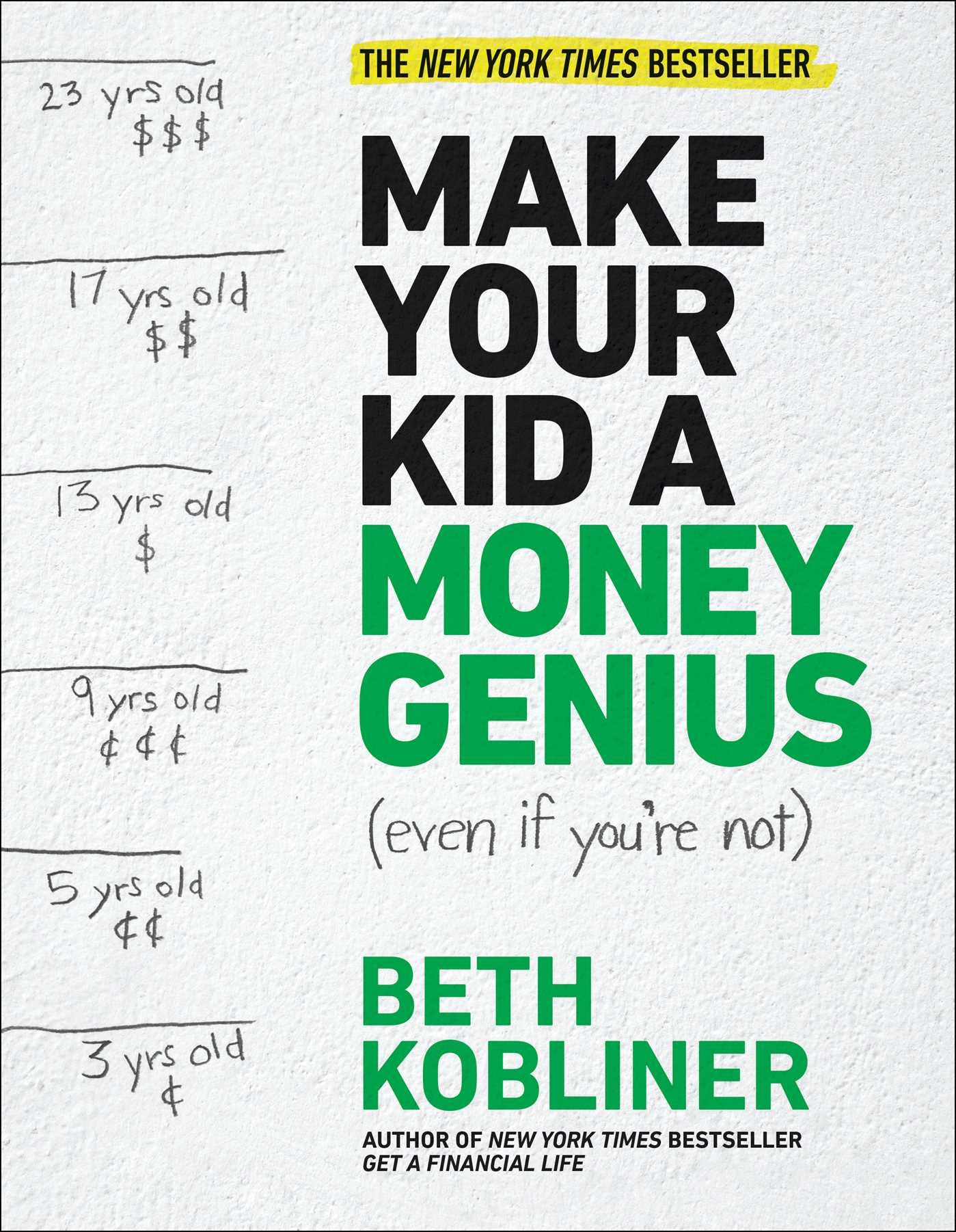 Make Your Money Genius Youre product image