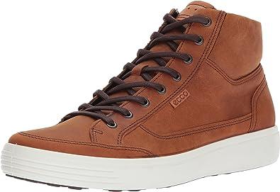 Soft VII High-top Fashion Sneaker