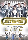 Steps - The Ultimate Tour Live [DVD]