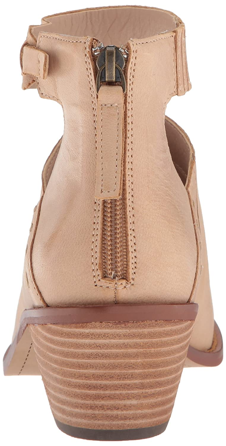 Kelsi Dagger Brooklyn Women's Kadeeja Ankle Boot 11 B0756LFXH9 11 Boot M US|Tan 7f6cca
