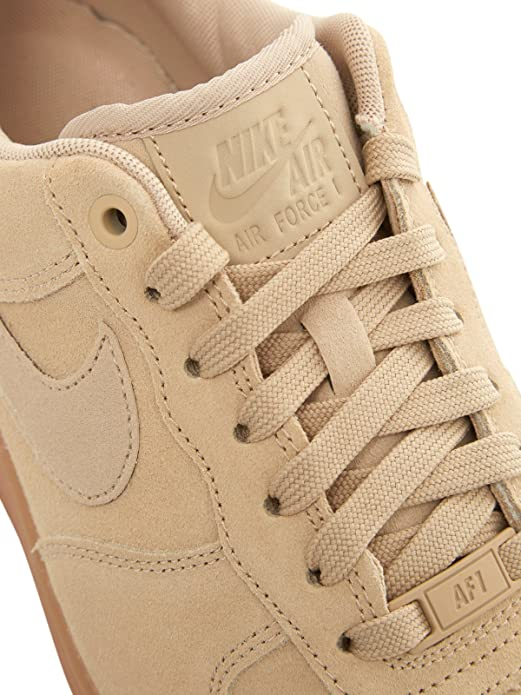 Nike Air Force 1 '07 Lv8 Suede, Chaussures de Fitness Homme