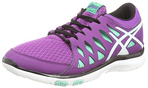 ASICS Gel-Fit Tempo 2 - Zapatillas de running para mujer: Amazon.es: Zapatos y complementos