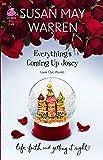The Great Christmas Bowl Susan May Warren 9781414326788 border=