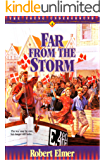Far from the Storm (Young Underground Book 4)