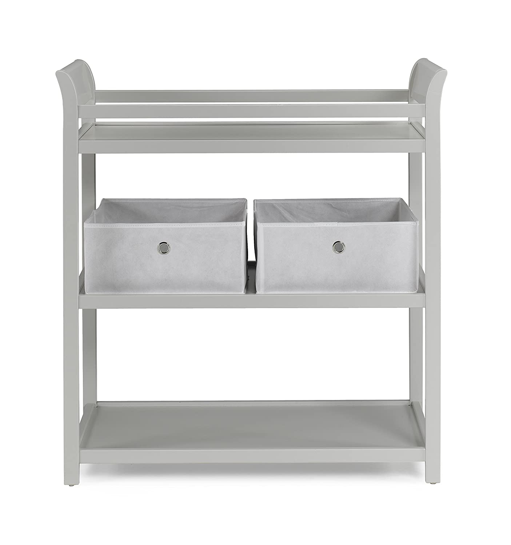 Amazon Fisher Price 6 Piece Nursery Furniture Bundle Misty