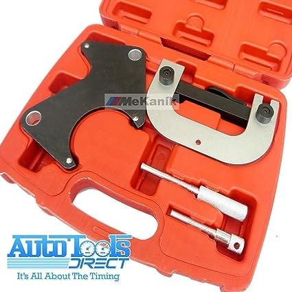 Kit de herramientas de bloqueo Timing para Renault Clio y Laguna Megane 1.4 y 1.6 - 16 V