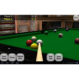 Virtual Pool Mobile: Amazon.es: Appstore para Android