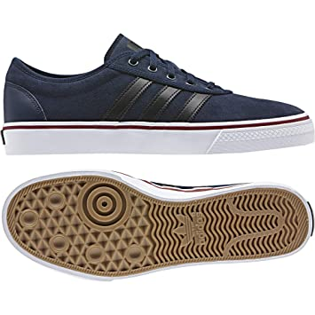 buy popular 230d6 d4724 adidas Adi-Ease – Chaussures Sportives pour Unisexe, Bleu – (MaruniNegbas