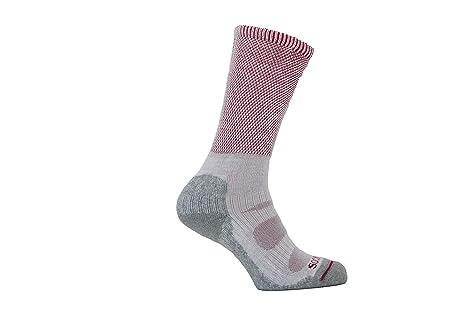 Montaña - calcetines Coolmax cierto rastro - mujer, color , tamaño 3-5 (