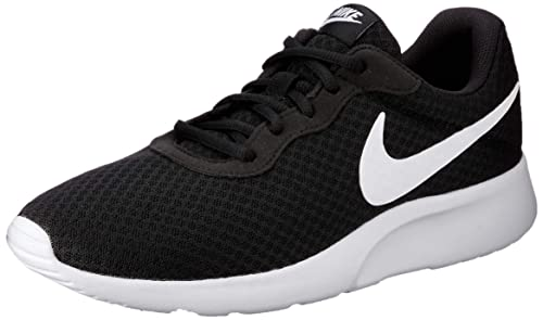 wholesale dealer 8b29e 5c4f9 Nike Tanjun, Zapatillas de Running Unisex Adulto: Amazon.es: Zapatos y  complementos