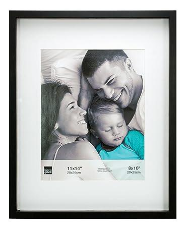 Amazon.com - Kiera Grace Tess Shadowbox Picture Frame, 11 by 14-Inch ...