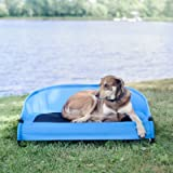 Gen7Pets Cool-Air Cot for Pets Up to 60 lb