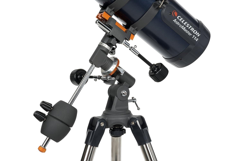 Celestron 822091 Cosmos ellenos 60AZ telescopioconstellation