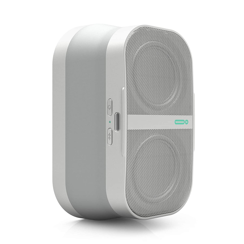 Parlante inalambrico expandible POW Mo para android y iphone