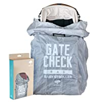 Baby Buggy Travel Bag – Ideal for Airplane Gate Check In – Easy to Carry and Identify at Airport Baggage Carousel – Great Storage Solution