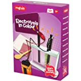 Magnoidz Labs Electrolysis in Colour Science Kit for Kids