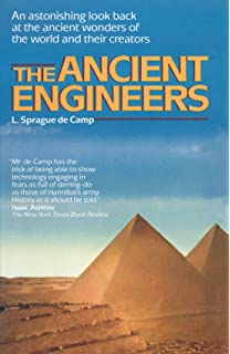 Power speed and form engineers and the making of the twentieth the ancient engineers an astonishing look back at the ancient wonders of the world and fandeluxe Gallery