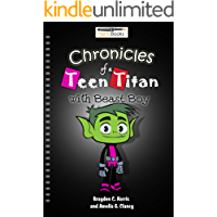 Chronicles of a Teen Titan: Adventures of Beast Boy