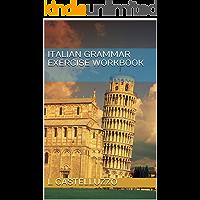 Italian Grammar Exercise Workbook