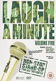 Laugh A Minute - Vol. 5 [DVD]