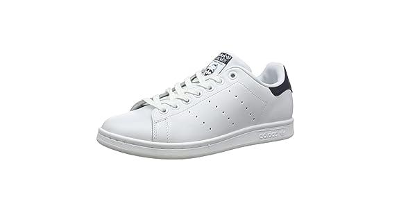 adidas Stan Smith, Zapatillas de Senderismo para Hombre: adidas Originals: Amazon.es: Zapatos y complementos