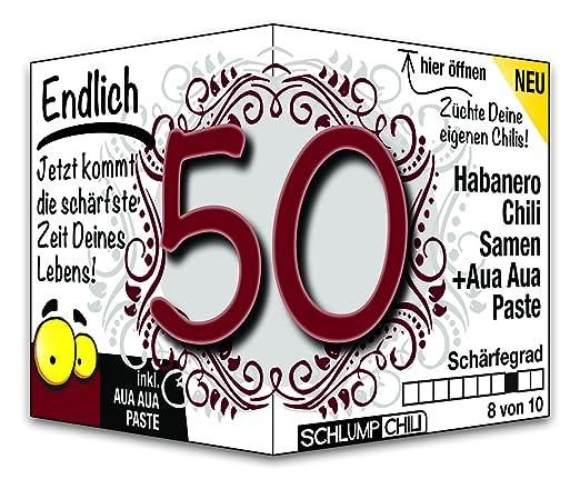 Geschenkideen frau 50