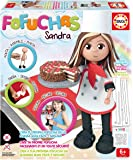 Fofuchas - Muñeca Chef (Educa Borrás 16854.0)