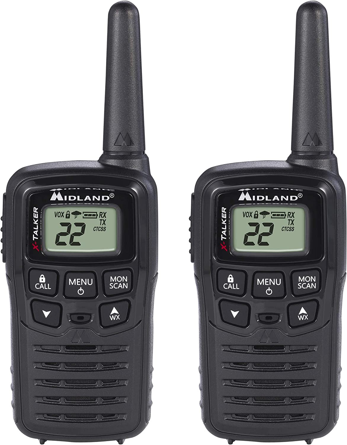 Walkie talkies for cruise