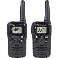 $29 » Midland - T10 X-TALKER, 22 Channel FRS Walkie Talkies - Extended Range Two Way Radios, 38…
