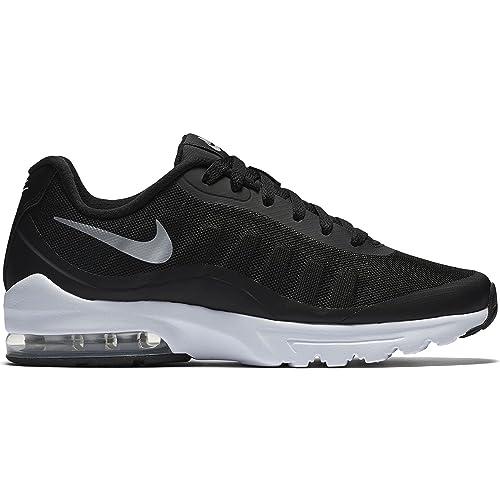 best sneakers 85e1f bb371 Nike Wmns Air MAX Invigor, Zapatillas de Deporte para Mujer: Amazon.es:  Zapatos y complementos