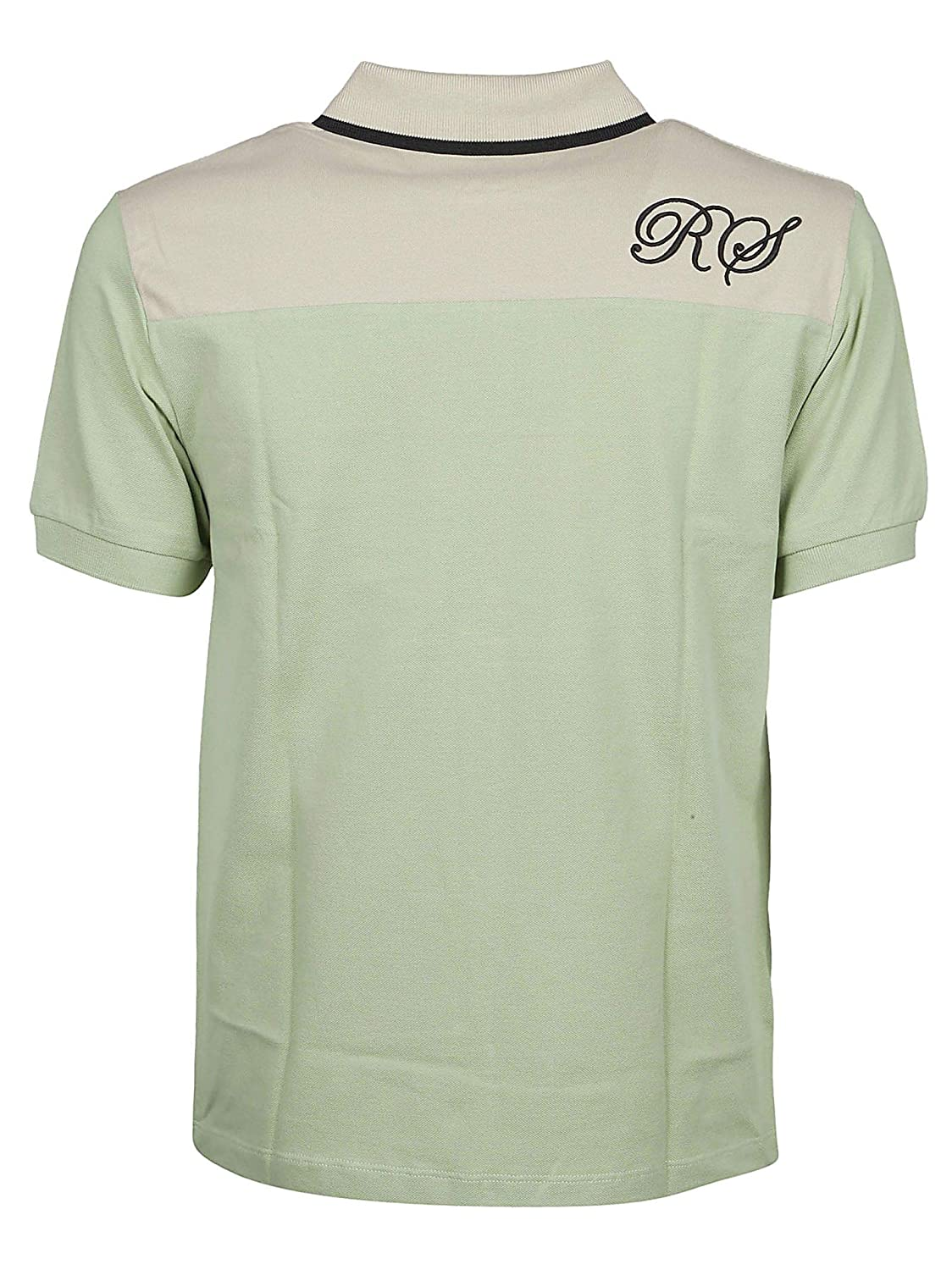 Fred Perry Luxury Fashion Hombre FPSM5133H82 Verde Polo ...