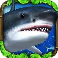 Wildlife Simulator: Shark