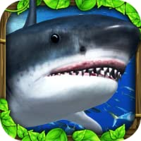 Wildlife Simulator: Shark