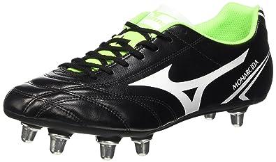 628c492fb085 Mizuno Men s Monarcida Rugby Si Boots  Amazon.co.uk  Shoes   Bags