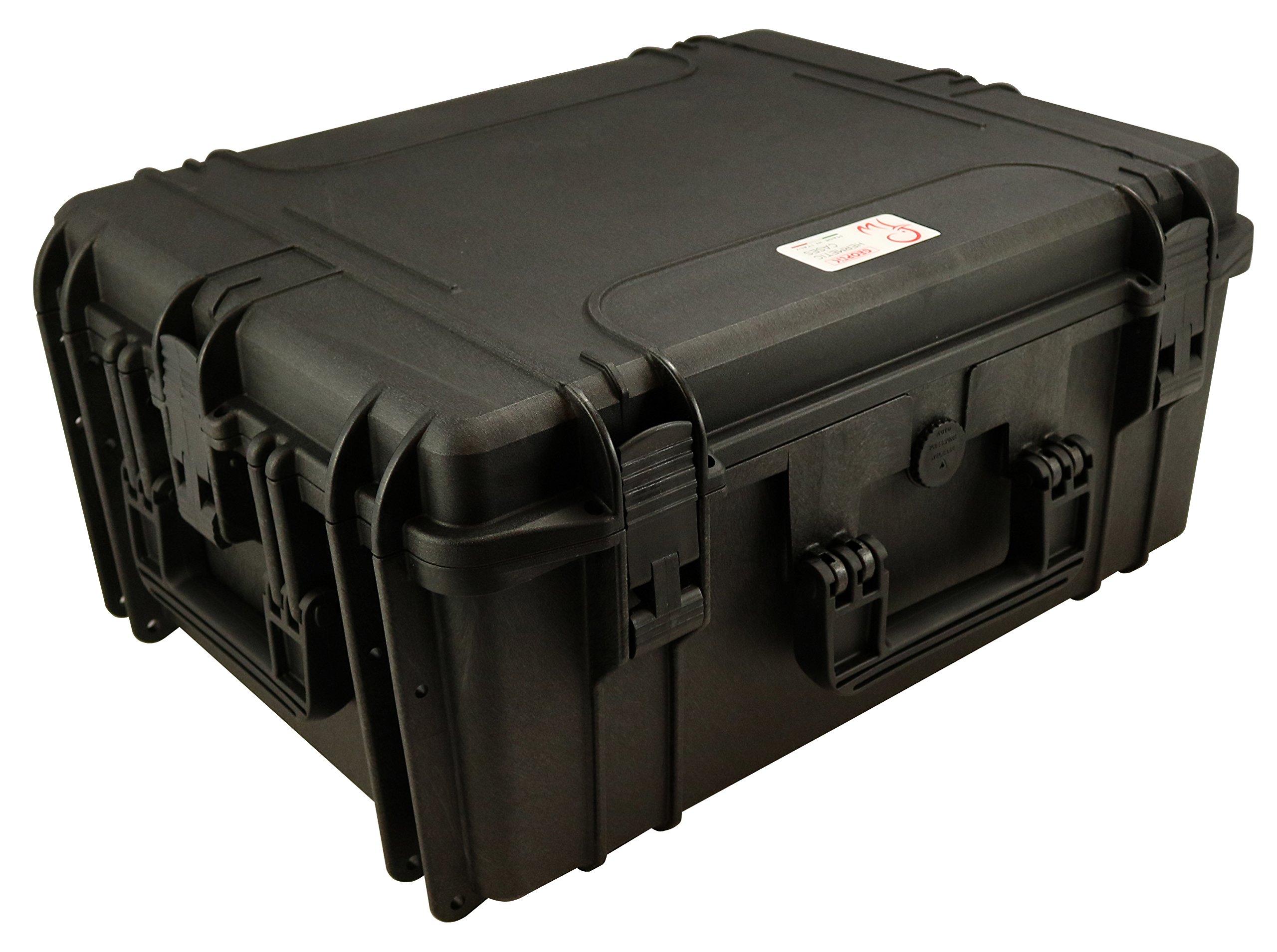 Hermetic airtight 30B059 Luggage Bag by Geoptik
